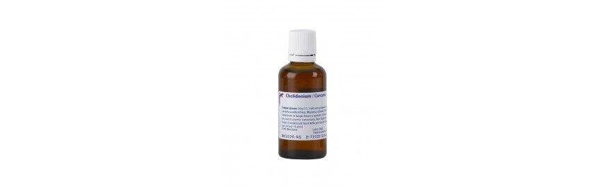Weleda Chelidonium Curcuma Omeopatico in Gocce 50 ml