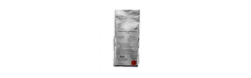 Giuliani Acido Citrico Monoidrato 250 g