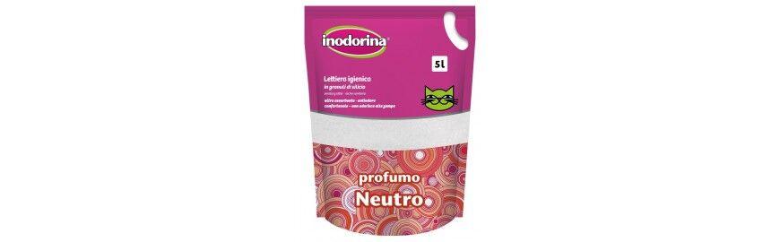 PET VILLAGE Srl Inodorina Bag Lettiera Igienica 5 Litri