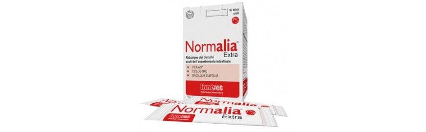 Innovet Normalia Extra Alimento Complementare per Cani 30 Stick Orali