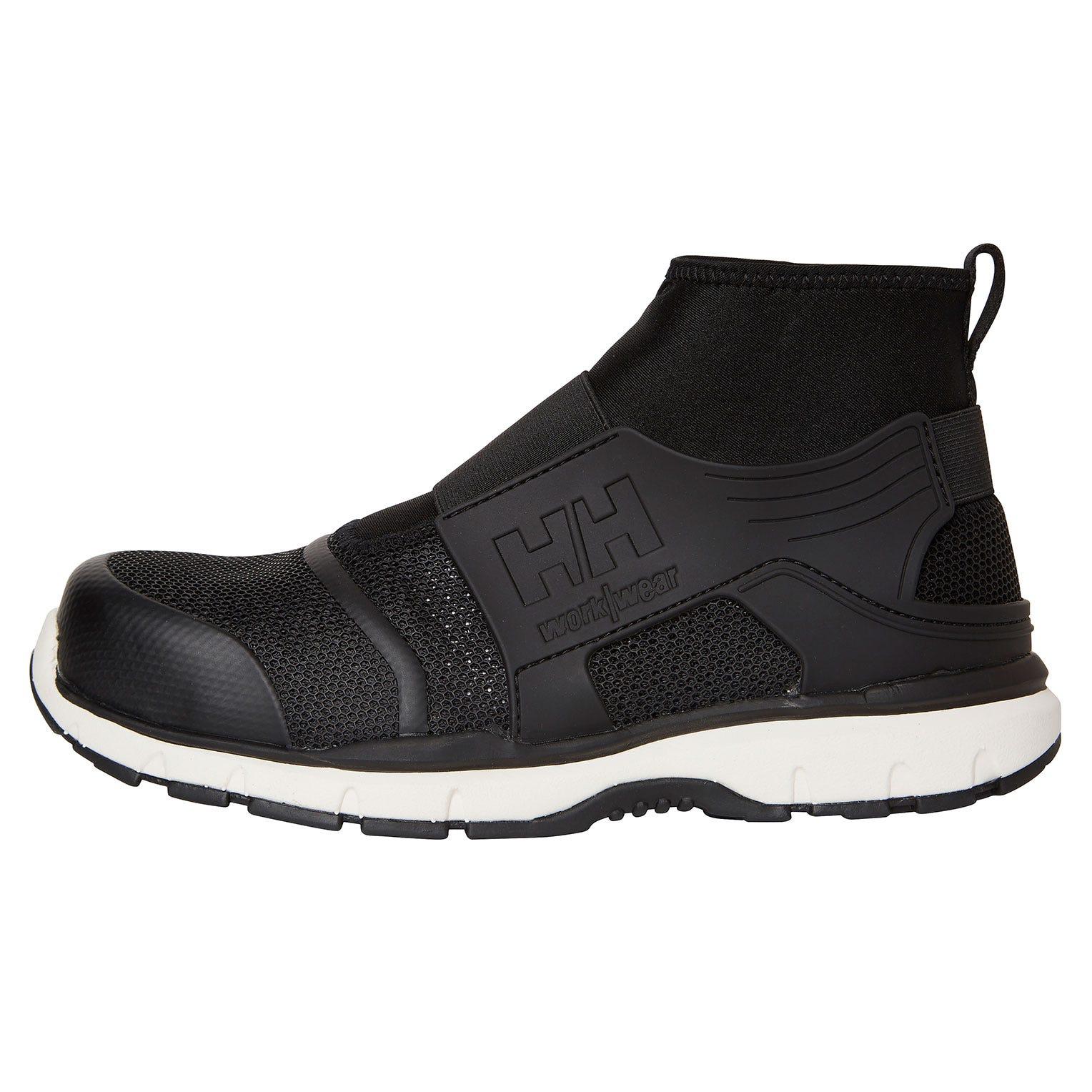 HH Workwear Workwear Helly Hansen Sandal Boot 38 Nero