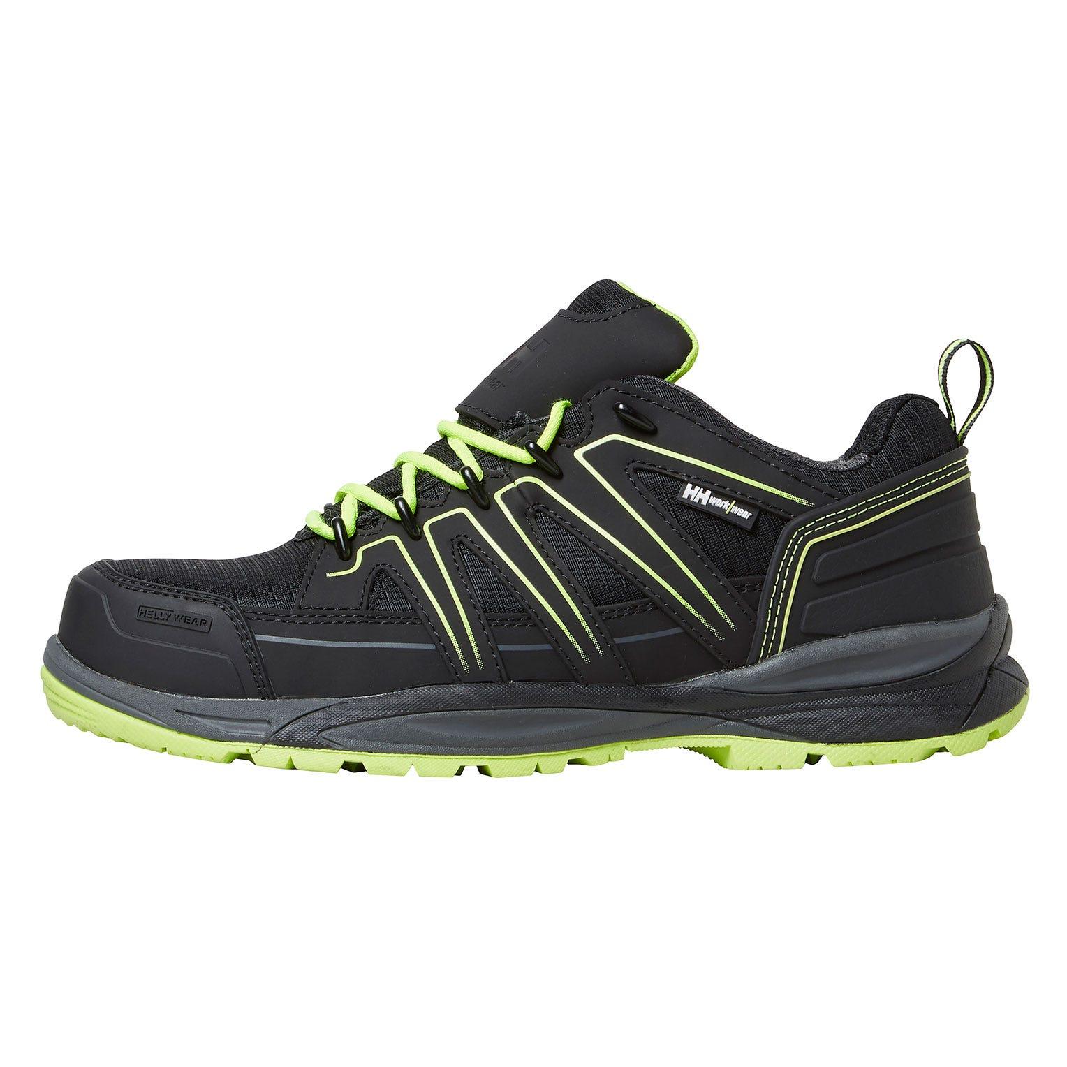 hh workwear workwear helly hansen scarpa antinfortunistica addvis certificata s3 con punta in materiale composito 40 nero