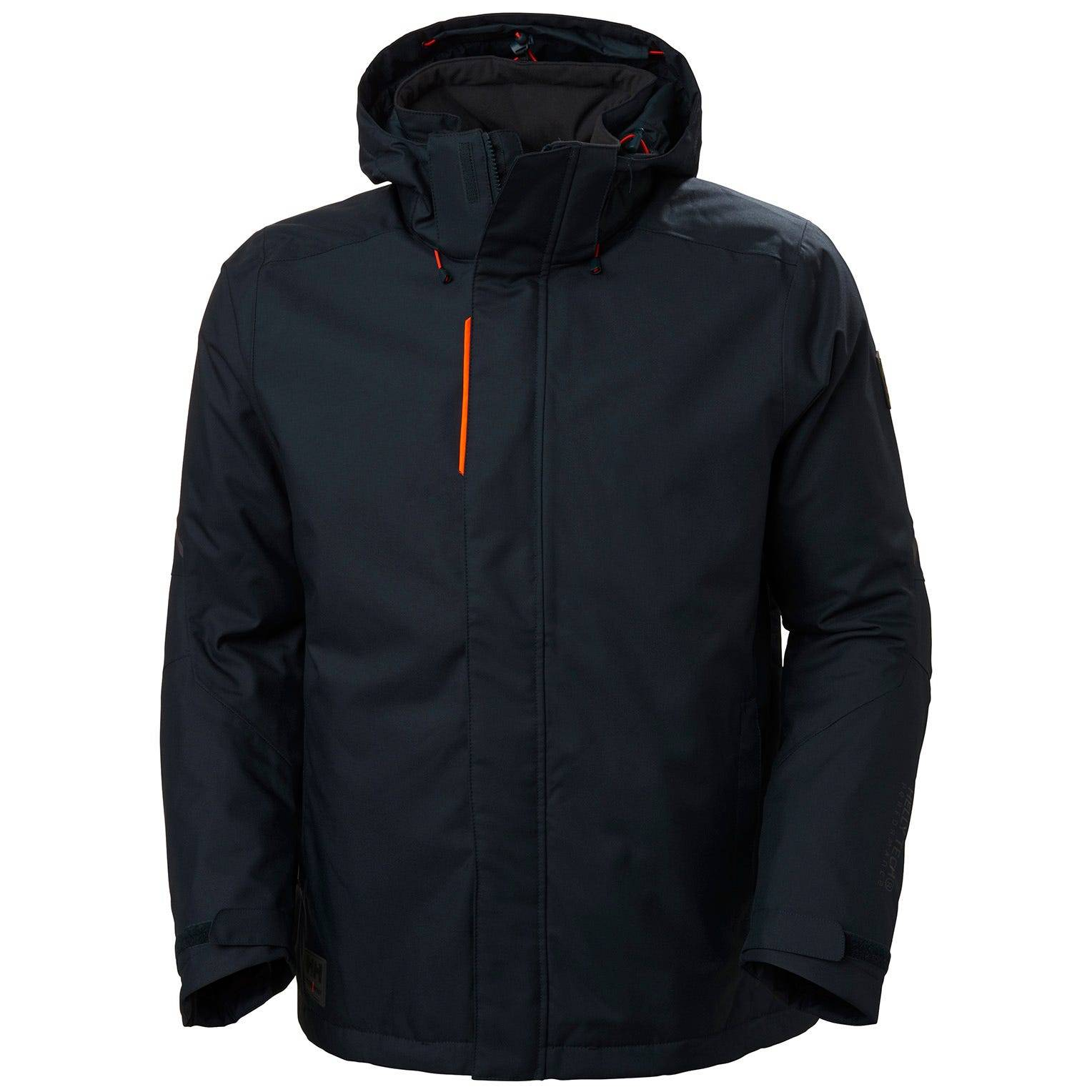 HH Workwear Workwear Helly Hansen Kensington Insulated Giacca Invernale XL Navy