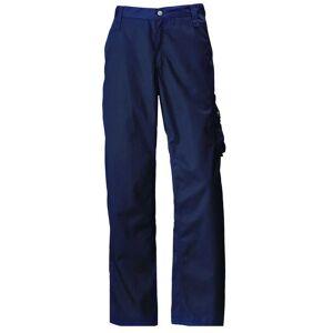 HH Workwear Helly Hansen Pantaloni Di Servizio Ashford C50 Navy