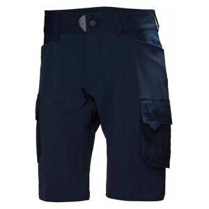 HH Workwear Helly Hansen Pantaloni Corti Di Servizio Chelsea Evolution C54 Navy