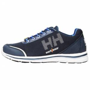HH Workwear Helly Hansen Scarpa Antinfortunistica Oslo St Certificata O1 Antiscivolo 46 Navy