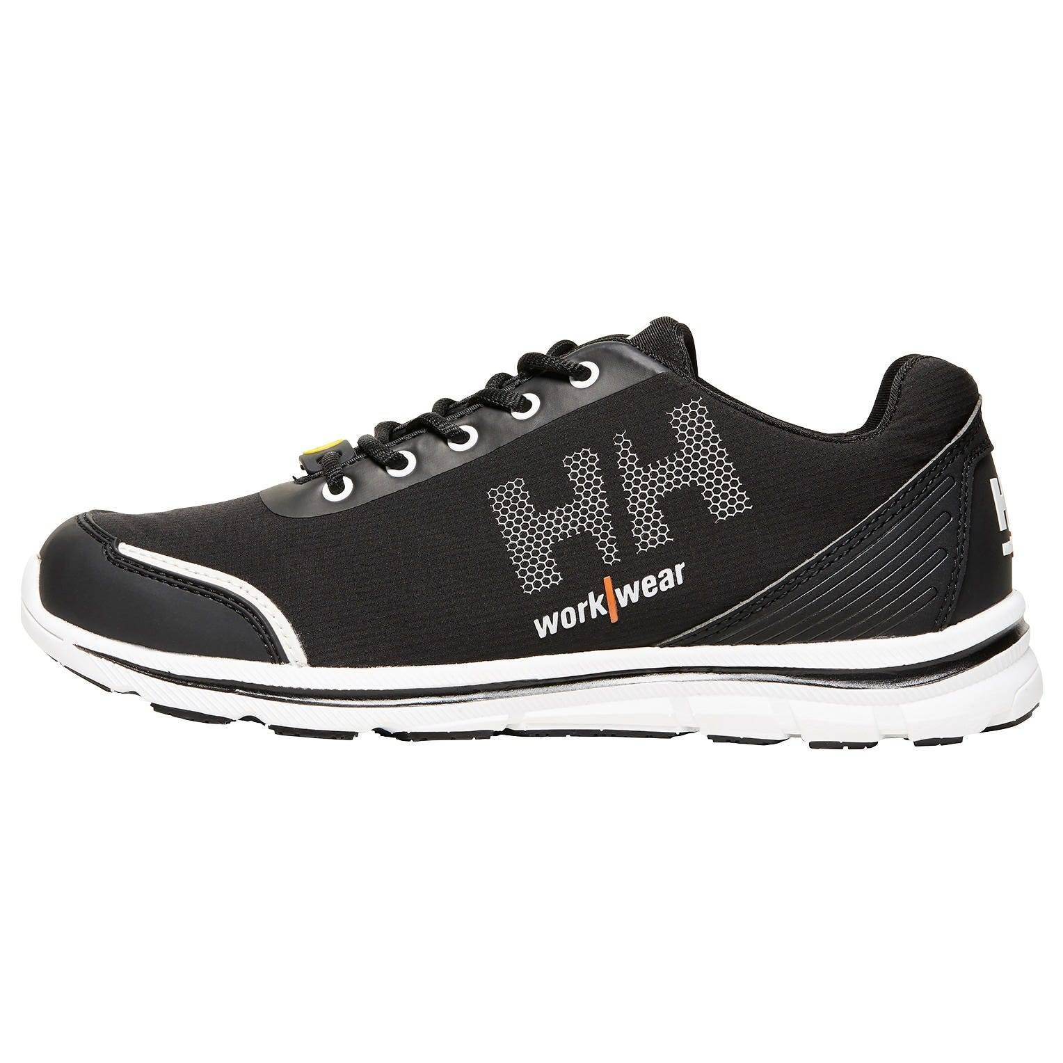 hh workwear workwear helly hansen scarpa antinfortunistica oslo st certificata o1 antiscivolo 46 nero