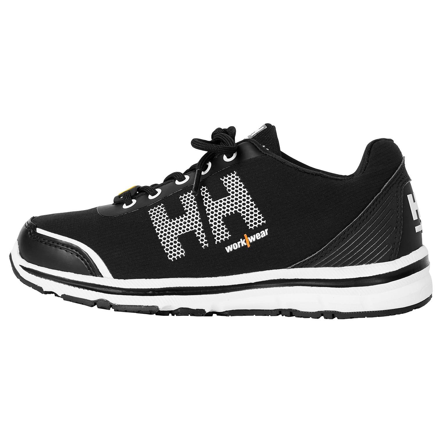 HH Workwear Helly Hansen W Luna Soft Toe 34 Nero
