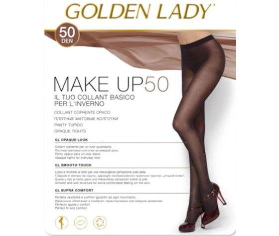 golden lady collant 50 den