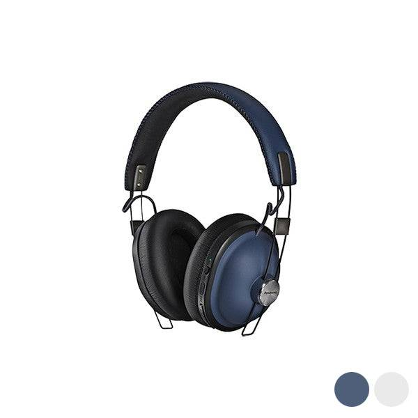 Panasonic Corp. Bluetooth Headphones Panasonic Corp. Rp-Htx90ne Usb (3.5 Mm)