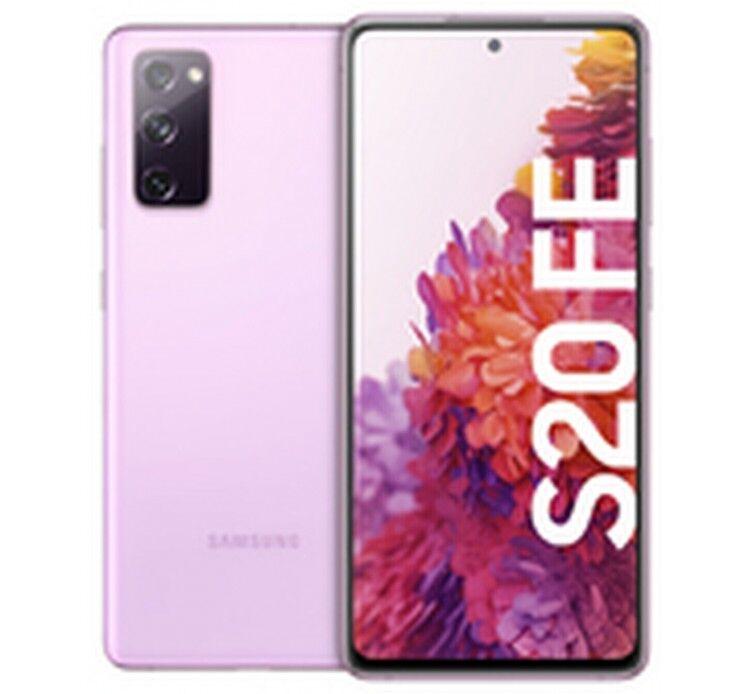 Samsung Galaxy S20 FE G780G 2021 128GB Lavanda Europa