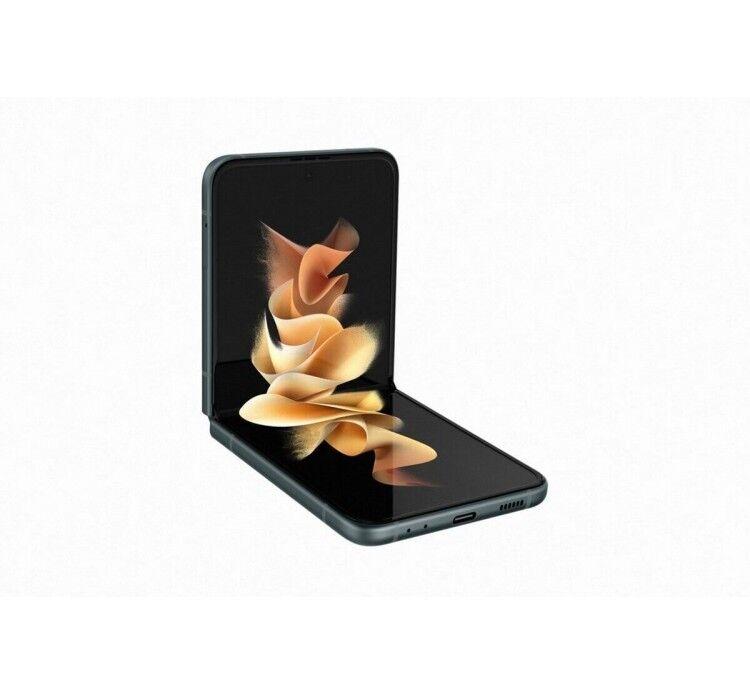 Samsung Galaxy Z Flip3 256GB F711B 5G 8GB RAM Verde Europa