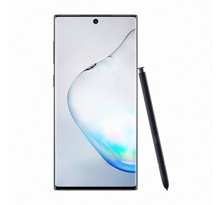 Samsung Galaxy Note 10 256GB N970F Dual Sim Nero Europa