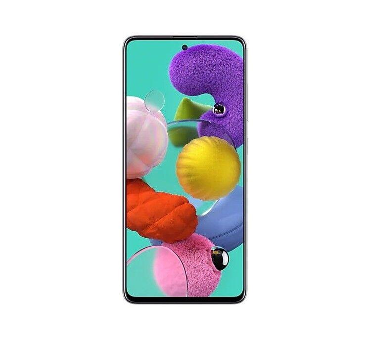 Samsung Galaxy A51 Dual Sim 4/128GB Bianco Europa