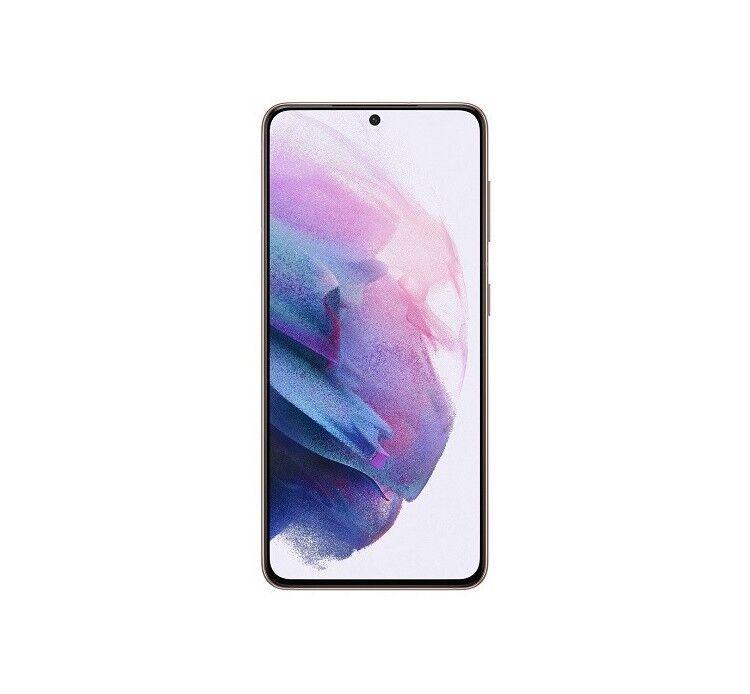 Samsung S21 5G 8GB Ram 128GB Dual Sim Viola Europa
