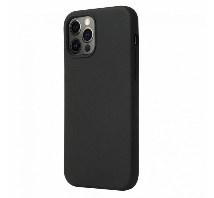 Apple Cover slim case Iphone 12 /12 Pro nera