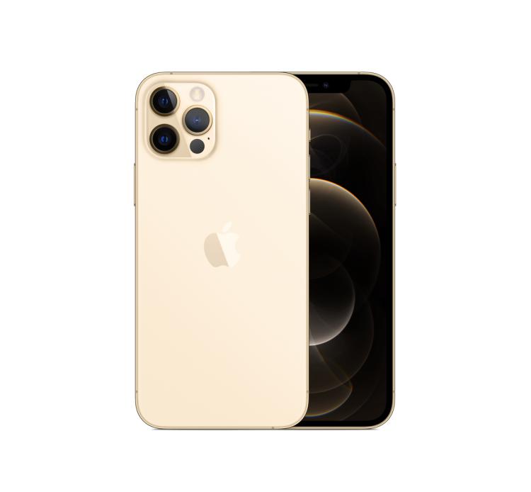 Apple iPhone 12 Pro 128GB Gold Europa