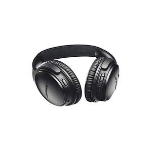 Bose Noise Cancelling Headphones QC 35 II Black