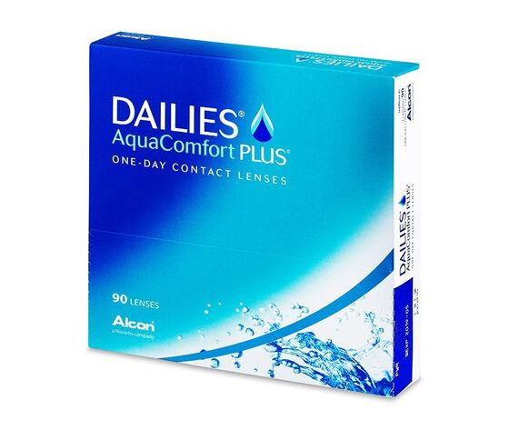 Alcon Dailies Aqua Comfort Plus 90