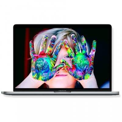 "APPLE CPO MacBook Pro Monitor 15.4"" Retina Intel Core i9 2.3 GHz Ram 16GB SSD 512GB AMD Radeon Pro 560X 4GB macOS Mojave - 2019 - Garanzia 24 mesi ufficiale"