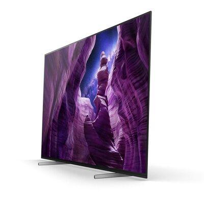 sony 2020 oled nuovo sigillato : kd-65a89 65 a89 oled 4k hdr high dynamic range (hdr) smart tv android tv - garanzia 24 mesi sony italia 65a89