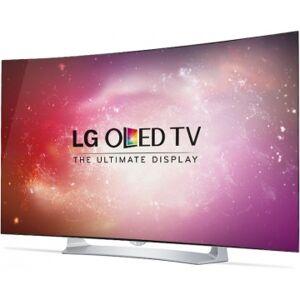 "LG 55EG910v TV Oled 55"" Curvo 3D Wi-Fi Smart TV EG 910 - ESPOSITIVO 400 ORE GARANZIA 24 MESI"