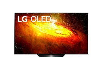 "LG OLED 2020 NUOVO SIGILLATO : 55BX TV 55"" 4K Ultra HD Smart TV Wi-Fi - GARANZIA 24 MESI LG ITALIA - 55BX6LA"