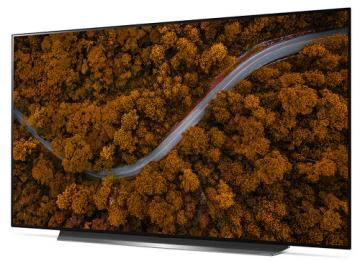 """LG OLED 2020 NUOVO SIGILLATO : 65CX6LA 65"""" Al Alfa9 Terza Gen 4K Cinema HDR Smart TV Dolby Atmos - GARANZIA 24 MESI LG UFFICIALE ITALIA - 65CX Nuova Serie"""