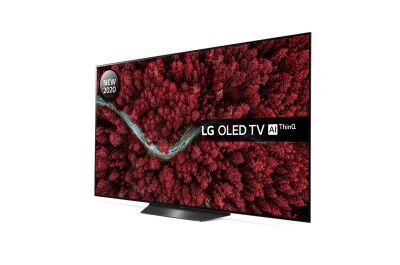 "LG OLED 2020 ZERO ORE : 65BX6LB TV 65"" 4K Ultra HD Smart TV Wi-Fi - GARANZIA 24 MESI LG ITALIA - 65BX"