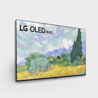 """LG OLED 2021 NUOVO SIGILLATO : 55G16LA 55"""" 4K Ultra HD Smart Tv Wi-Fi Alfa9 Quarta Generazione MY2021 EVO Gallery Design - Garanzia 24 mesi LG Italia"""