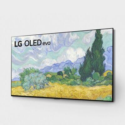 """LG OLED 2021 NUOVO SIGILLATO : 65G16LA 65"""" 4K Ultra HD Smart Tv Wi-Fi Alfa9 Quarta Generazione MY2021 EVO Gallery Design - Garanzia 24 mesi LG Italia"""