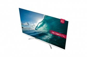 "LG TV OLED 55B7V 55"" 4K HDR Smart TV Dolby Vision Classe A Dolby Atmos WEBOS 3.5 - GARANZIA 24 MESI - ESPOSITIVO 150 ORE GARANZIA 24 MESI"