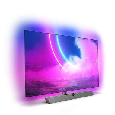 "Philips OLED 2020 NUOVO SIGILLATO : PHILIPS 55OLED935/12 TV 55"" UHD 4K HDR DVB-T2 S2 HEVC SMART BROWSER AMBILIGHT - GARANZIA 24 MESI UFFICIALE ITALIA 55OLED935"