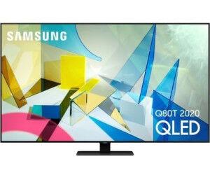 "Samsung SALDI TV QLED SAMSUNG : QE65Q80T 65"" 2020 UHD 4K SMART TV Q80T - GARANZIA 24 MESI SAMSUNG - RIMANENZA DI MAGAZZINO"