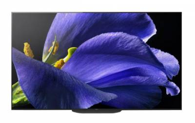 "Sony 2019 NUOVO SIGILLATO: KD-55AG9 TV OLED 55"" ULTRA HD HDR SMART TV WI-FI X1 ULTIMATE 120 HZ - 55AG9 ANDROID - GARANZIA SONY ITALIA 24 MESI"