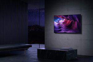 "Sony OLED 2020 NUOVO SIGILLATO: 48A9 48"" Uhd HDR 4K DVBT2/S2/C SMART ANDROID (KD48A9BAEP) - Garanzia 24 mesi Sony Italia"