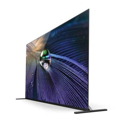 "Sony OLED 2021 NUOVO SIGILLATO : XR 65A90J 65"" Tv Oled Smart TV OLED 65 pollici, 4K ultra HD, HDR, con Google TV - GARANZIA 24 MESI SONY ITALIA"