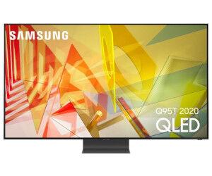 Samsung Qled TV QE55Q95T 4k Smart tv 55 pollici Quantum 4K Quantum HDR 2000 New Serie Serie Q95T 2020 - RIMANENZA DI MAGAZZINO Garanzia Italia