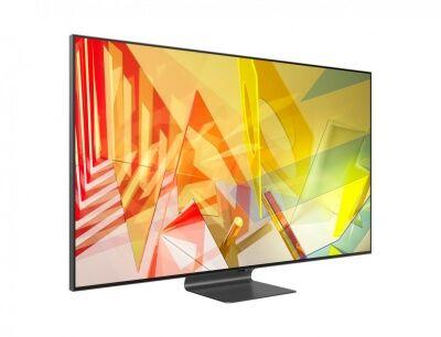 Samsung Qled TV QE65Q95T 4k Smart tv 65 pollici Quantum 4K Quantum HDR 2000 New Serie Serie Q95T 2020 - RIMANENZA DI MAGAZZINO Garanzia Italia