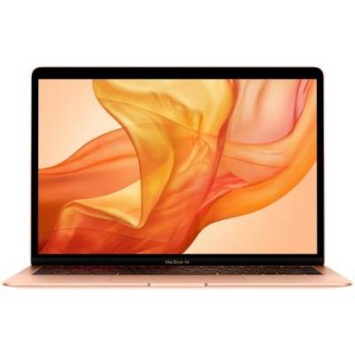 Apple Notebook MacBook Air MWTL2T/A 2020 Retina Display 13,3'' Core i3 RAM 8GB SSD 256GB Gold - NUOVO GARANZIA 24 MESI