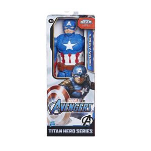 hasbro Avengers Capitan America Personaggio 30 Cm