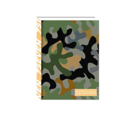 seven diario scolastico  standard paper covers-6 boy