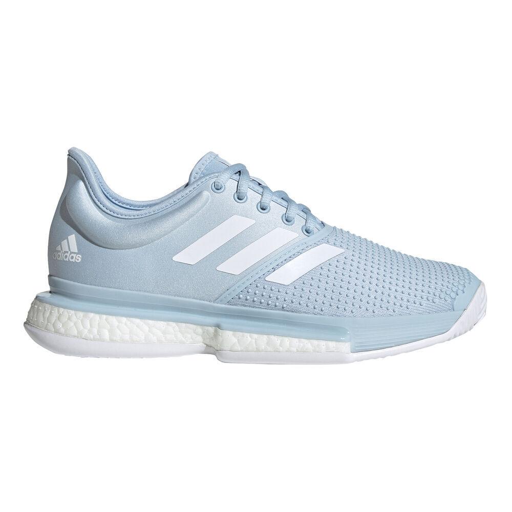 Adidas Sole Court Scarpa Per Tutte Le Superfici Donna