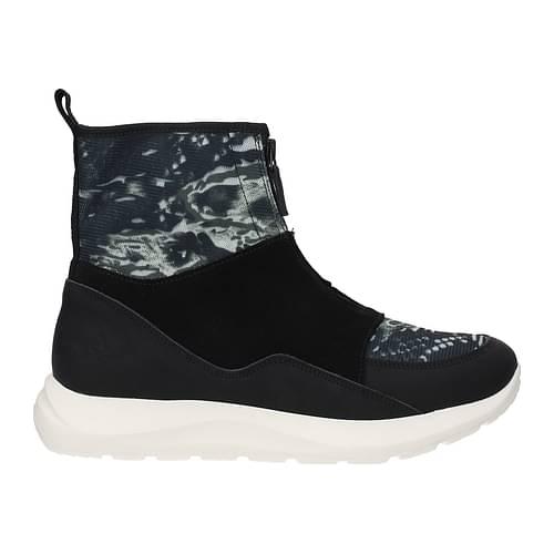 Marcelo Burlon Sneakers Uomo Nero 44