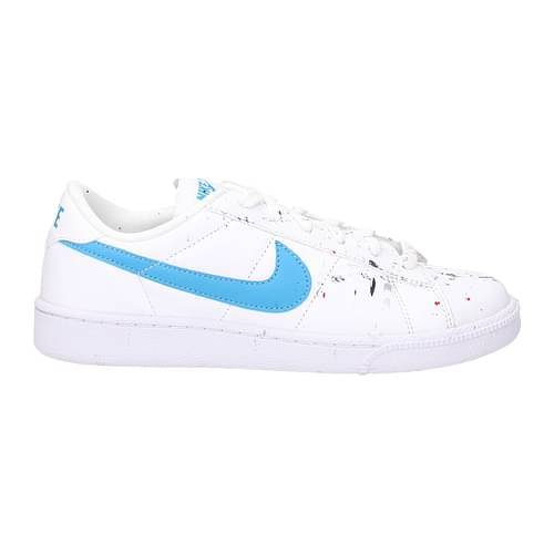 Nike Sneakers wmns tennis classic Donna Pelle Bianco 36.5