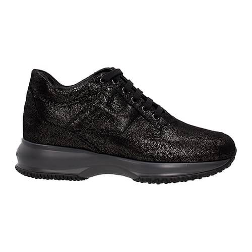 Hogan Sneakers Donna Nero 35.5