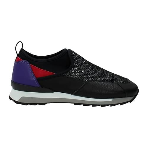 Hogan Sneakers Donna Nero 35