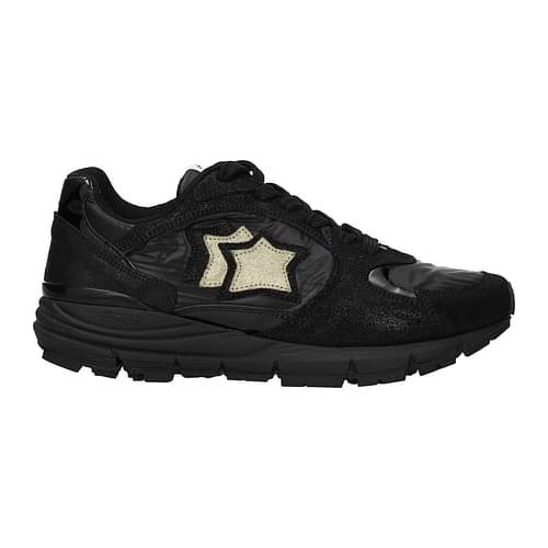 Atlantic Stars Sneakers Atlantic Stars vibram Donna Nero 41