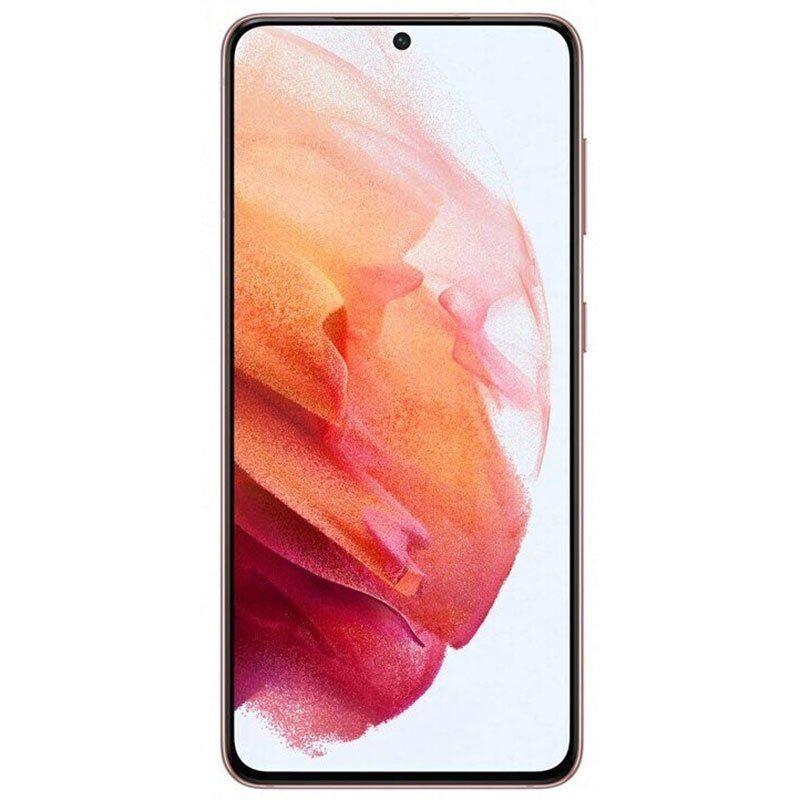 Samsung Galaxy S21 5G 256GB Phantom Pink Europa