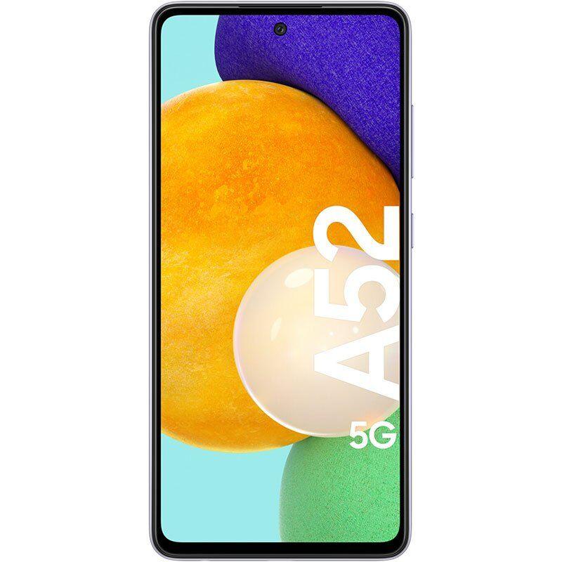 Samsung A52 5G A526B Dual Sim 128GB Awesome Violet